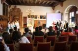 Öffentliche Präsentation im Alten Rathaus