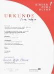 Achterbahn Preisträger Urkunde 2014 001