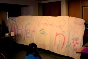 "Kinder zum Olymp ""Achterbahn"" Multimediaprojekt"